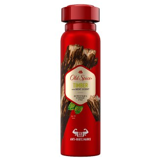 Old Spice Timber Antiperspirant And Deodorant Spray 150ML