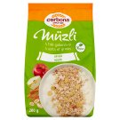 Cerbona Muesli with Apple 200 g