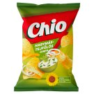Chio Potato Chips with Sour Cream and Onion Flavour 140 g