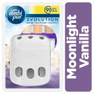 Ambi Pur 3Volution Air Freshener Plug-In Starter Kit Moonlight Vanilla 20ml