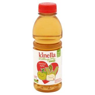 Kinella édeskömény tea & almalével 4 hó 500 ml