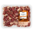 Tesco Fresh Chicken Heart 500 g