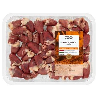 Tesco Fresh Chicken Heart 500 g