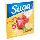 Saga Citrus-Mint Flavoured Fruit Tea 35 Tea Bags