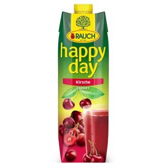 Rauch Happy Day Amarena Cherry Nectar 1 l