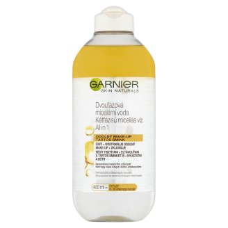 Garnier Skin Naturals All in 1 Biphasic Micellar Water 400 ml