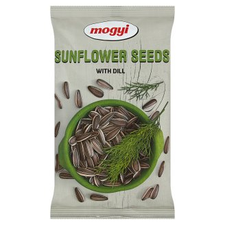 Mogyi Sunflower Seeds with Dill 140 g