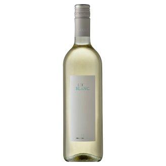 Légli Blanc száraz fehérbor 12,5% 0,75 l