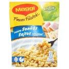 Maggi Finom Falatok Tészta Sonkás sajtos szósszal 156 g