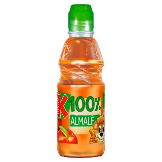 Kubu 100% Apple Juice 300 ml