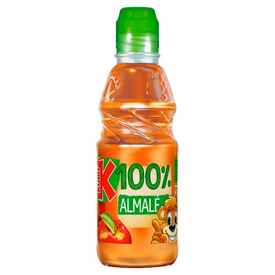 Kubu 100% Apple Juice 300 ml