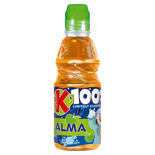 Kubu 100% almalé 300 ml