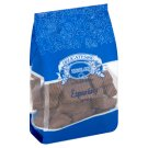 Ziegler Étparány Dark Chocolate Covered Cocoa Cream Filled Small Wafers 400 g