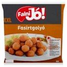 Falni Jó! XXL Ready-Fried, Quick-Frozen Meatballs 800 g