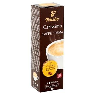 Tchibo Cafissimo Caffé Crema Fine Aroma kávékapszula 10 db 70 g