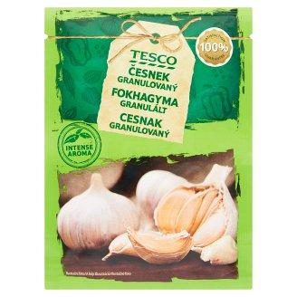Tesco Granulated Garlic 25 g