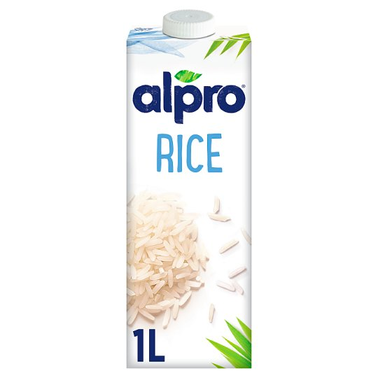 Alpro Original Rice Drink 1 l