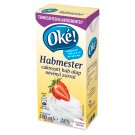 Oké! Habmester UHT Foam Base with Sugar 25% 500 ml