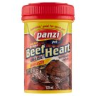 Panzi Turtle Freeze-Dried Beef-Heart Turtle Food 135 ml