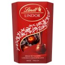 Lindt Lindor Swiss Milk Chocolate Balls with Soft Melting Cocoa Filling 200 g