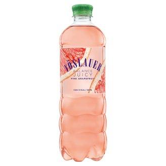 Vöslauer Balance Juicy Pink Grapefruit Flavoured Carbonated Drink 0,75 l