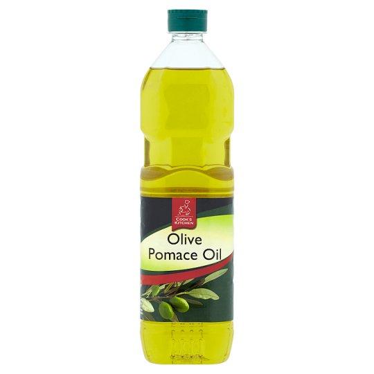 Cook's Kitchen Olive Oil 1 l
