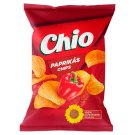 Chio Potato Chips with Paprika Flavour 140 g
