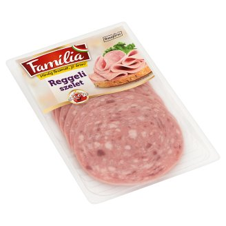 FAMÍLIA Breakfast Slices 100 g