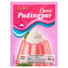 Pudding Strawberry Flavoured Pudding Powder 40 g