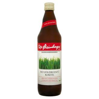 Dr. Steinberger Organic Green Wheat Grass Cocktail 750 ml