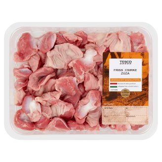 Tesco Fresh Chicken Gizzard 500 g