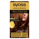 Syoss Color Oleo Intense Oil Hair Colorant 6-76 Warm Copper Red