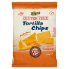 Sam Mills Gluten-Free Nacho Cheese Flavoured Tortilla Chips 125 g