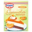 Dr. Oetker narancsízű gyümölcskocsonyapor 90 g