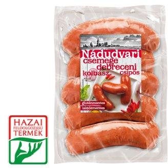 Nádudvari Hot Delicate Debreceni Sausage 300 g