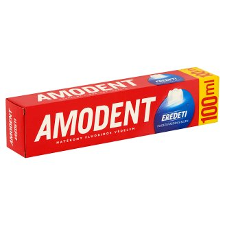 Amodent Eredeti Toothpaste 100 ml