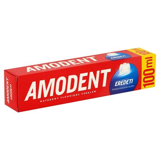 Amodent Eredeti fogkrém 100 ml