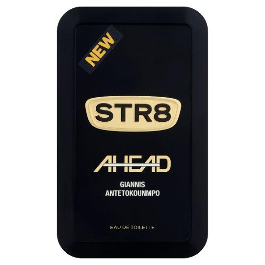STR8 Ahead eau de toilette 100 ml