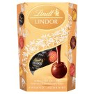 Lindt Lindor Assorted Chocolates with a Smooth Melting Filling 200 g
