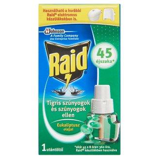 Raid Fly Killer Diffuser Refill with Eucalyptus Oil 27 ml