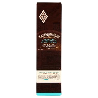 Tamnavulin Single Malt Scotch Whisky 40% 0,7 l