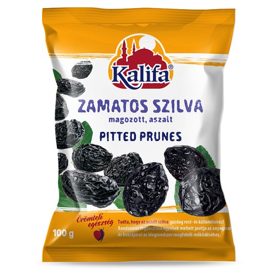 Kalifa Pitted Dried Plums 100 g