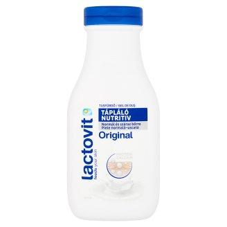 Lactovit Original tápláló tusfürdő 300 ml