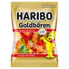 Haribo Goldbären Fruit Flavoured Gums 100 g