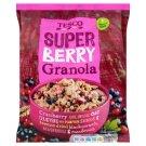Tesco Superberry Granola 500 g
