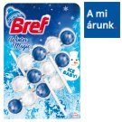 Bref Power Aktiv Ice Baby! Toilet Freshener 3 x 50 g
