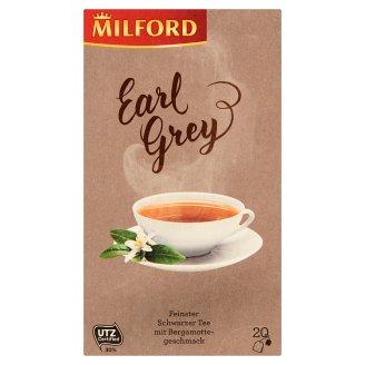 Milford Earl Grey Tea 20 Tea Bags 35 g