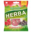 Šumi Herba vörösáfonya & acai ízű gumicukor 90 g