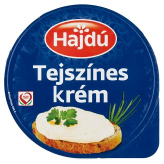 Hajdú Cream Cheese 250 g