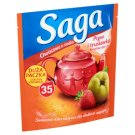 Saga birsalma-eper ízű gyümölcstea 35 filter